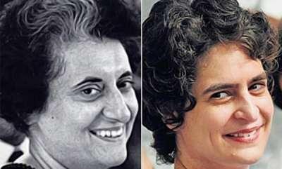 opinion-priyanka-gandhi-enters-active-politics-ahead-of-2019-polls
