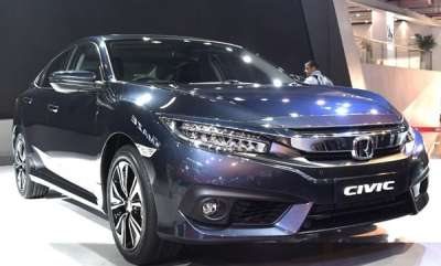 auto-new-honda-civic-to-be-launched-in-india