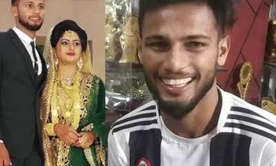 latest-news-malappuram-wedding-foot-ball