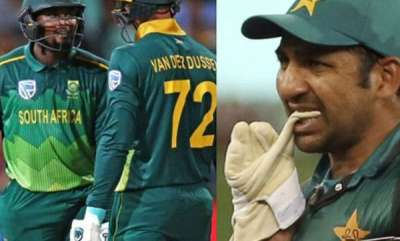 sports-news-pakistan-captain-sarfraz-ahmed-apologises-after-racially-abusing-south-african-cricketer