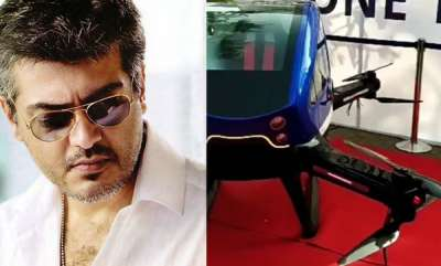 latest-news-ajiths-drone-taxi-a-hit-at-gim