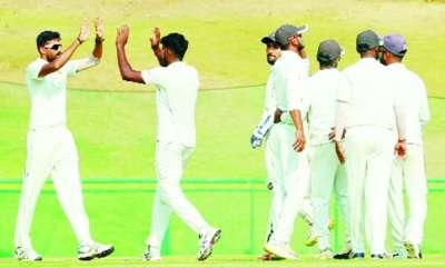 sports-news-kerala-lost-to-vidarbha-in-renjitrophy-cricket