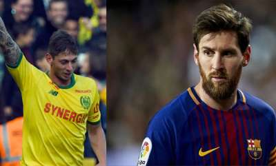 sports-news-emiliano-sala-please-dont-stop-looking-urges-lionel-messi