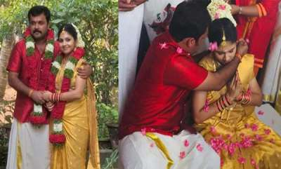 latest-news-actor-adityan-ties-knot-with-ambily-devi