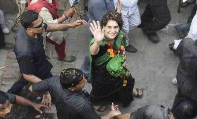 latest-news-priyanka-gandhi-formal-debut-likely-on-february-4-after-kumbh-dip