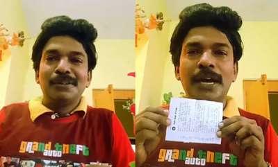 latest-news-facebook-video-of-santhosh-pandit