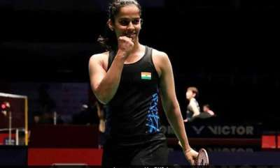latest-news-indonesia-masters-saina-nehwal-wins-title-after-carolina-marin-retires-hurt-in-1st-game