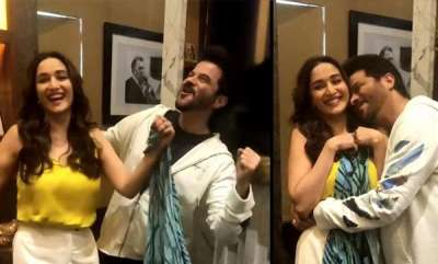latest-news-anil-kapoor-madhuri-dixit-viral-video
