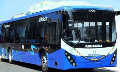 latest-news-ksrtc-electric-bus