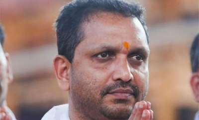 latest-news-k-surendran-bjp-candidate-in-pathanamthitta