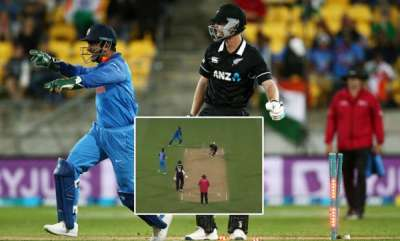 sports-news-dhoni-pulls-off-a-ridiculous-run-out-to-leave-james-neesham-stunned-in-india-vs-new-zealand-5th-odi