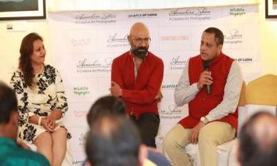 business-award-winning-photographer-shiv-gandhis-maiden-exhibition-inaugurated-in-bengaluru