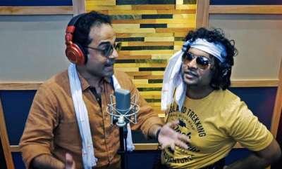 latest-news-shan-rahman-aju-varghese-in-new-song