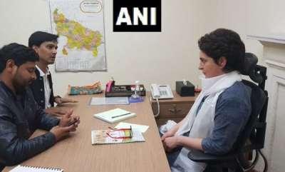 latest-news-priyanka-gandhi-vadra-on-the-message-sent-with-clickbait-car-ride