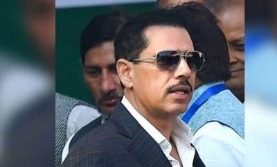 india-robert-vadra-questioned-by-ed-for-55-hours-wife-priyanka-says-i-support-my-family