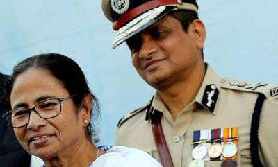 latest-news-5-cops-who-joined-mamata-banerjees-protest-likely-lose-medals