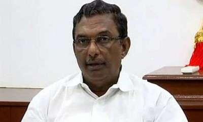 latest-news-dewasom-board-president-padmakumar-opposes-kadakampally-surendran