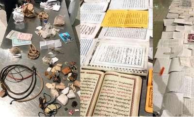 latest-news-black-magic-materials-seized-in-dubai-airport