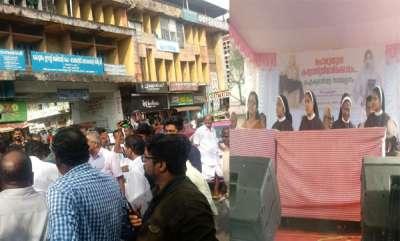 latest-news-protest-against-nuns