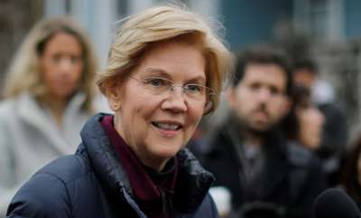 latest-news-us-senator-elizabeth-warren-formally-launches-2020-presidential-campaign