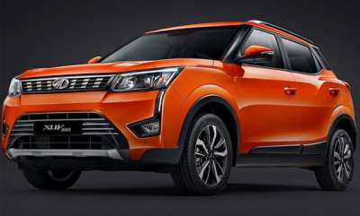 auto-mahindra-xuv300-receives-4000-bookings-before-its-launch