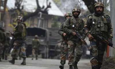 latest-news-five-militants-killed-in-encounter-with-security-forces-in-kashmir