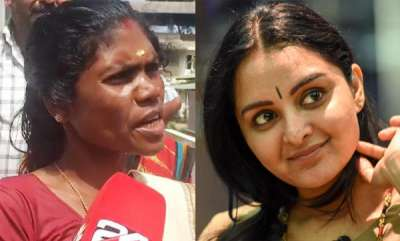 latest-news-adivasi-association-against-actress-manju-warrier