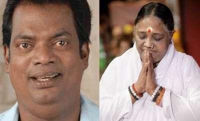 latest-news-salim-kumar-about-matha-amruthanandamayi