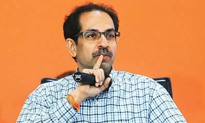 india-sena-takes-jibe-at-bjps-claim-of-winning-43-ls-seats-in-maha