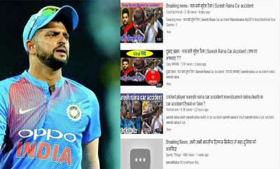 sports-fake-news-suresh-raina-rubbishes-rumours-of-his-death-reports