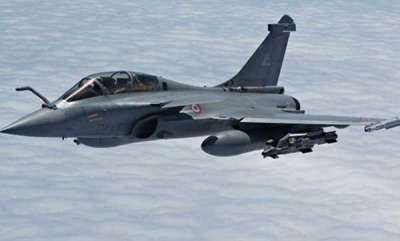 latest-news-rafale-deal-28-per-cent-cheaper-than-what-upa-negotiated-auditor-report