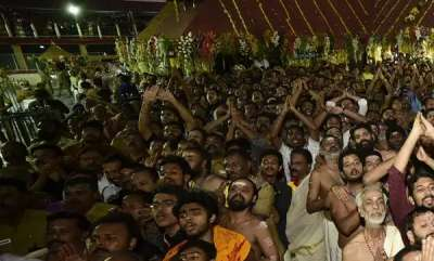 latest-news-sabarimala-row