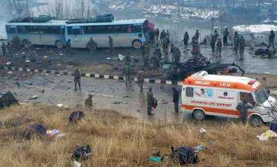 latest-news-30-crpf-men-killed-in-blast-in-kashmirs-pulwama