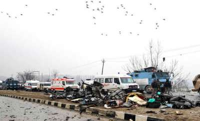 world-pulwama-attack-matter-of-grave-concern-pakistan