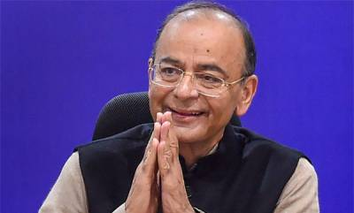 india-president-directs-that-finance-portfolio-be-assigned-to-jaitley