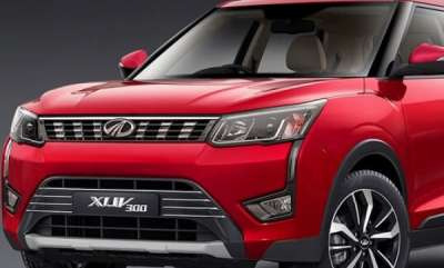 auto-mahindra-xuv300-india-launch