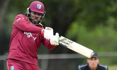 sports-news-windies-star-chris-gayle-to-retire-from-odis-after-2019-cricket-world-cup