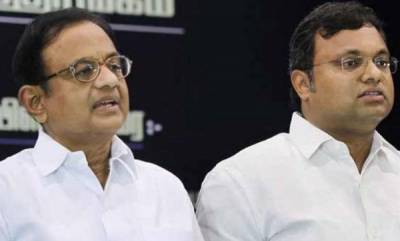india-protection-from-arrest-to-p-chidambaram-son-extended-in-aircel-maxis-case