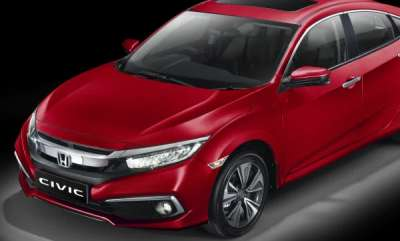 auto-honda-civic-booking-started