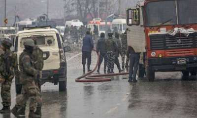 latest-news-pulwama-suicide-bomber-trained-by-ic-814-hijacker-and-masood-azhars-brother