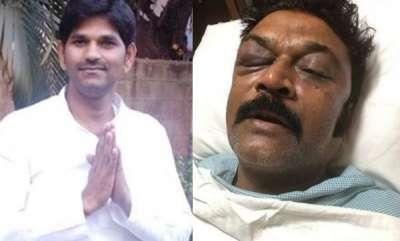 latest-news-former-karnataka-congress-mla-held-for-murder-bid