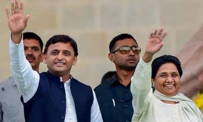 latest-news-mayawati-akhilesh-yadav-seal-pact-for-2019-polls-sp-37bsp-38