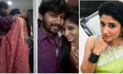 latest-news-aditi-menon-abi-saravanan-marriage-evidence-out