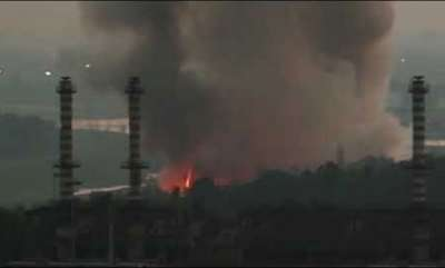 kerala-fire-breaks-out-at-brahmapuram-plant