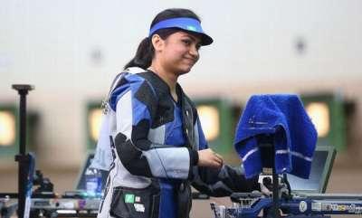 latest-news-apurvi-chandela-wins-10m-air-rifle-gold-at-new-delhi-world-cup
