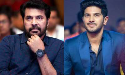 latest-news-mammootty-dont-say-any-word-for-dulquer-salmaan