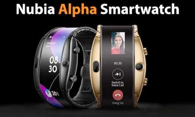 tech-news-nubia-alpha-smartwatch-with-foldable-oled-display