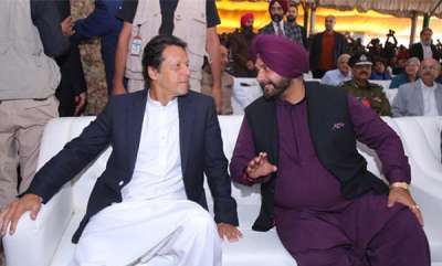 latest-news-navjot-singh-sidhu-heaps-praise-on-imran-khan-for-decision-to-release-iaf-pilot