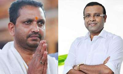 latest-news-thushar-vellappalli-and-k-surendran-will-be-candidates-in-election