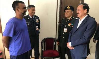 latest-news-iaf-pilot-abhinandan-varthaman-wants-to-return-to-cockpit-at-the-earliest
